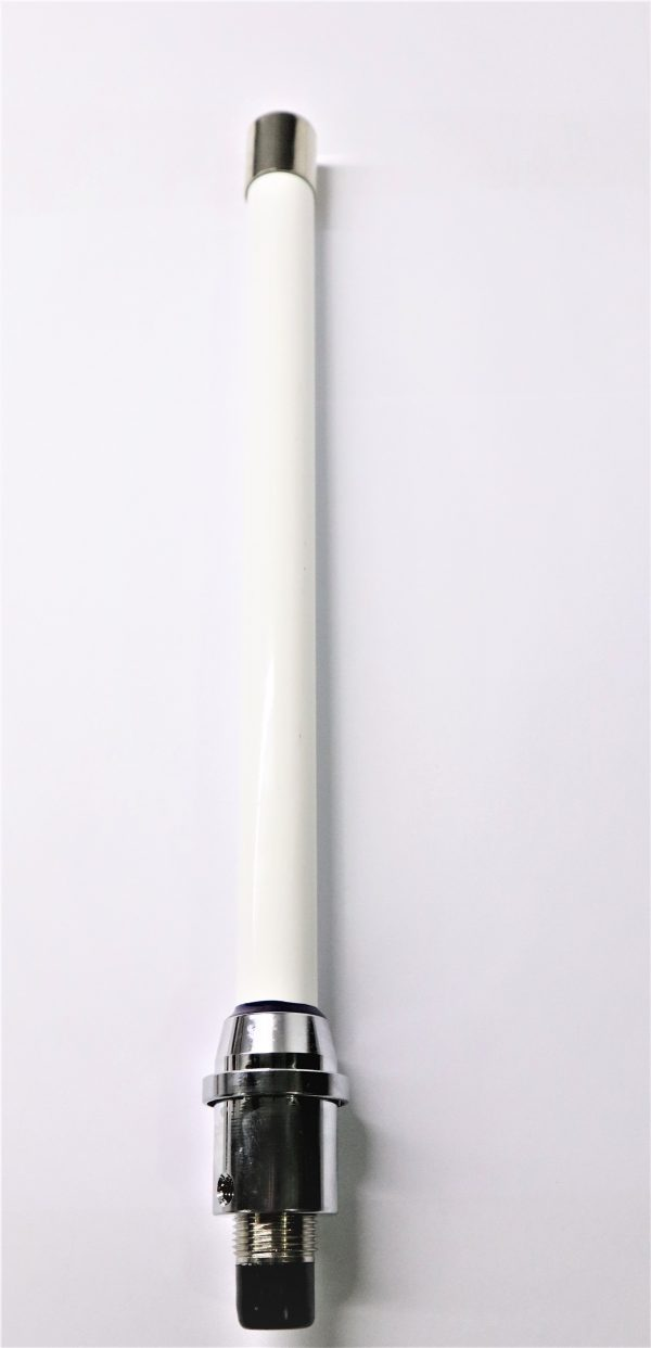 Dual Band Omnidirectional wifi antenna