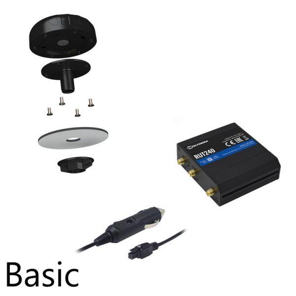 Basic 4G Antenna Kit