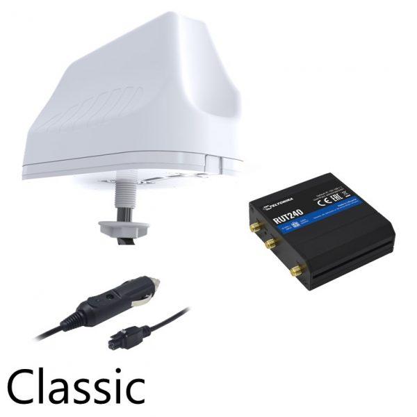 Classic 4G Antenna Kit